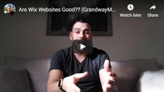 Are Wix Websites Good??
