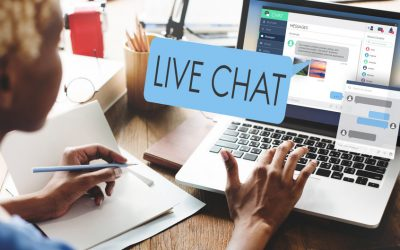3 Reasons Why Live Chat is Important?